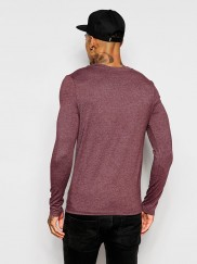 Muscle Long Sleeve T-Shirt